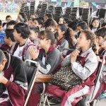 Llevan a 80 escuelas programa de prevención de violencia