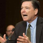 Exdirector del FBI defiende su gestión en la investigación sobre Clinton