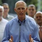 """Gobernador de Florida insta a """"detener"""" la separación de niños inmigrantes"""
