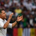 """Juan Carlos Osorio: """"Jugamos por el amor a ganar"""""""
