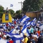 Llaman a paro general de 24 horas en ciudad colonial de León en Nicaragua