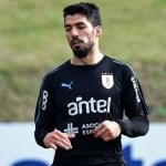"""Luis Suárez: """"¿Por qué no soñar? Al Mundial se va a eso"""""""