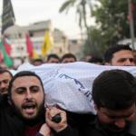 Policía y jóvenes de Fatah reprimen protesta contra medidas de Abás en Gaza