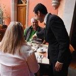 Prevén poca afluencia en restaurantes por Día del Padre