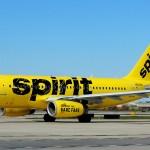 Spirit Airlines anuncia vuelo directo entre Orlando y San Pedro Sula
