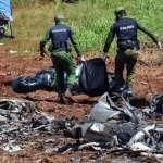 Única superviviente de accidente aéreo en Cuba mejora y respira por sí misma