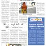 Edición impresa del 19 de julio del 2018