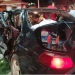 Accidentes fatales, mueren dos menores de edad