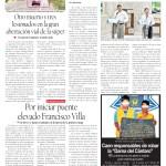 Edición impresa del 25 de julio del 2018