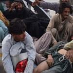 Varios partidos piden repetición de elecciones en Pakistán