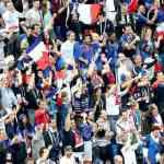 1-0. Francia disputará su tercera final