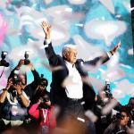 """López Obrador dice que """"tenderá la mano"""" al Gobierno de Donald Trump"""