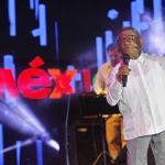 El cantautor mexicano Armando Manzanero debuta con un concierto único en Cuba