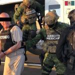 Extradición a EE.UU. del Licenciado, un revés para el Chapo y su cártel