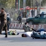 El Estado Islámico reivindica el atentado al vicepresidente afgano Dostum
