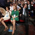 El PP español opta por la renovación y elige presidente al joven Pablo Casado