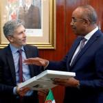 España apuesta por trabajar en los países de origen de la migración
