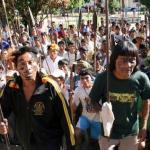 Gobierno aisla y lanza fuerte ataque contra comunidad indígena de Nicaragua