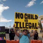 Gobierno de Trump da a conocer los nombres de los menores de 5 años separados