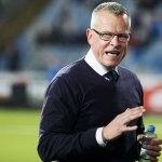 """Andersson: """"Inglaterra fue mejor equipo"""""""