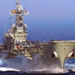Navantia, un paso de Arabia Saudí hacia la autonomía de su industria militar