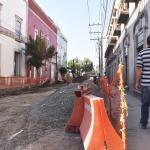 Trabajamos para mejorar la imagen de la ciudad:  Arturo Salazar