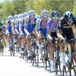 Sky y Astana confirman su participación en la Vuelta a Burgos 2018