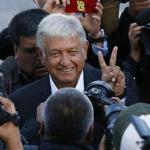 """Temer felicita a López Obrador y le invita a """"trabajar"""" por Brasil y México"""