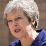 """May publicará """"propuestas detalladas"""" sobre el """"brexit"""" la próxima semana"""
