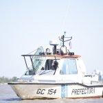 Un fallecido y cuatro desaparecidos tras naufragio en un río en Argentina
