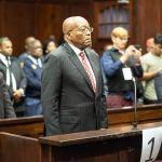 Un hijo del expresidente sudafricano Jacob Zuma será imputado por corrupción