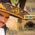 """Vicente Fernández regresa a la música con ranchera """"En la cárcel de tu adiós"""""""