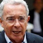 """Uribe dice que interceptaciones muestran que """"procedió dentro de la ley"""""""