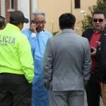 Colombia confirma que cuerpos encontrados en Tumaco son de pareja ecuatoriana