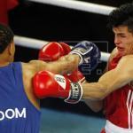 México, Venezuela, Cuba, Colombia y P.Rico suman oros en la décima jornada