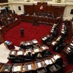 Congreso de Perú declara en emergencia al Consejo Nacional de la Magistratura