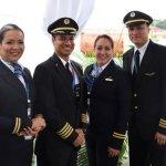 Copa invierte 1,8 millones para ampliar centro práctico de pilotos en Panamá