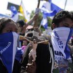 Costa Rica condena uso de fuerza letal contra estudiantes en Nicaragua