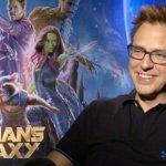 """Disney despide a James Gunn como director de """"Guardians of the Galaxy Vol. 3"""""""