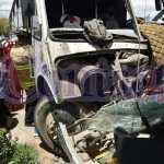 Son 14 lo lesionados en el choque entre autobús de la CTM y camioneta particular en Blvd. Durango y Luna