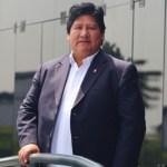 Jefe de Federación peruana niega ilícitos por nexo con empresario detenido