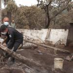 Elevan a 159 los muertos por la erupción del Volcán de Fuego en Guatemala