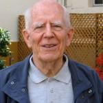 Fallece en Chile sacerdote Aldunate, uno de los formadores del papa Francisco