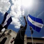 El Gobierno de Nicaragua reporta un nuevo fallecido por crisis