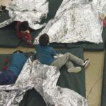 Honduras pide a EEUU lista de sus nacionales separados en frontera con México