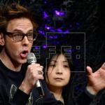 "James Gunn, tras ser despedido por Disney: ""Asumo toda la responsabilidad"""