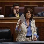 El Gobierno español estudiará retirar el Ducado a nieta del dictador Franco