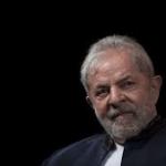 """Lula pide a la izquierda latinoamericana """"presencia, posiciones y acciones"""""""