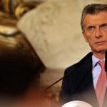 """Macri afirma que el FMI quiere """"ayudar"""" a Argentina a """"hacer algo bueno"""""""