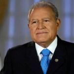 Presidente salvadoreño felicita a López Obrador por ganar comicios mexicanos
